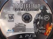 SONY PS3 BATTLEFIELD BAD COMPANY 2